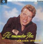 Frank Ifield and Graeme Bate